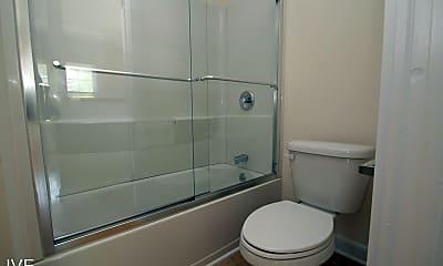 Bathroom, 35 Clay St, 1