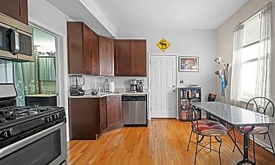 Kitchen, 3340 S Carpenter St, 1