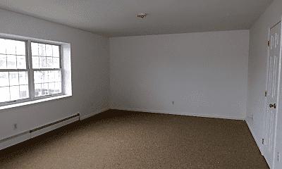 Living Room, 54 Garfield St, 1