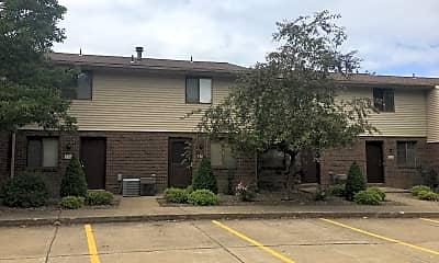 Willowwood Village Apartments, 0