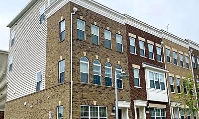 Building, 4729 Cherokee St, 2