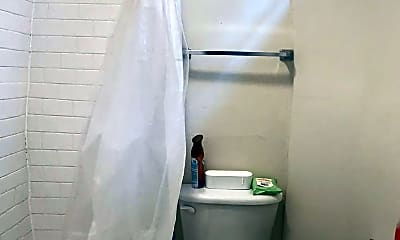 Bathroom, 506 W Coulter St 1, 2