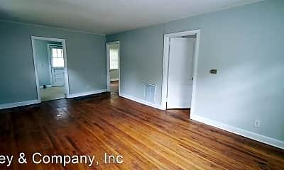 Living Room, 2833 Ashton St, 1