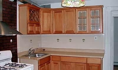 Kitchen, 41 Harmon St 4, 0