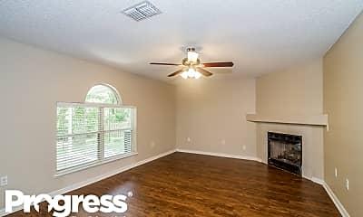 Living Room, 12459 Glenn Hollow Dr, 1