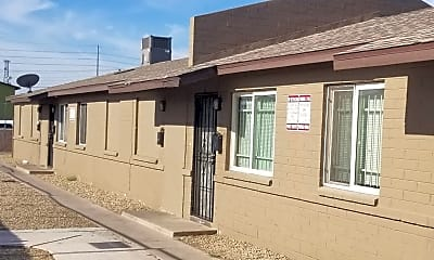 Building, 2202 E Taylor St, 0