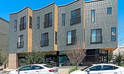 Building, 627 E Girard Ave D2, 2