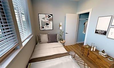 Bedroom, 1032 36th St, 1