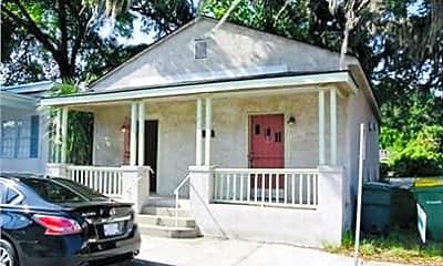 Building, 218 E 41st St, 0