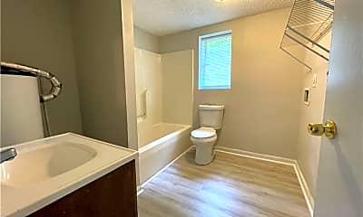 Bathroom, 214 Waddell Dr, 2