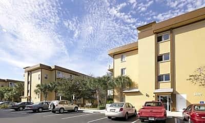 Building, Praxis Of Deerfield Beach Senior Housing, 0