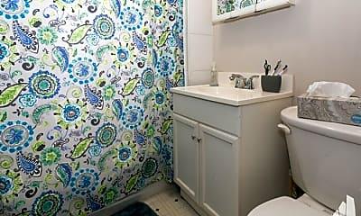 Bathroom, 3502 W Grace St, 2