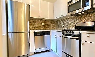 Kitchen, 55 W 65th St, 2