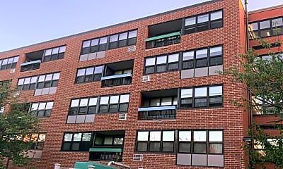Heritage Apartments, 2