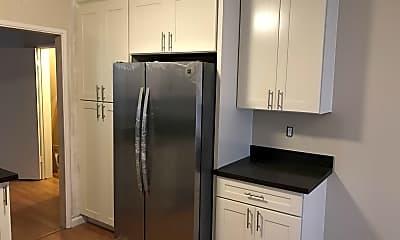 Kitchen, 3538 Alden Way #2, 1