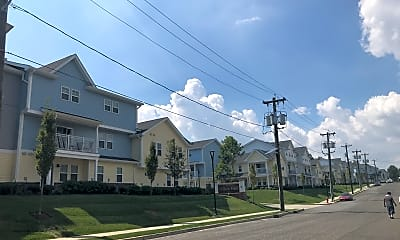 The Residences at Willow Pond Village, 1