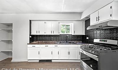 Kitchen, 1304 Firth St, 0