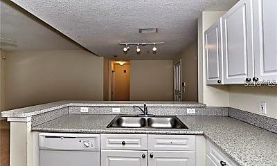 Kitchen, 611 Campus St 230, 1