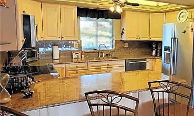 Kitchen, 4414 Spanker Ct 4B, 1