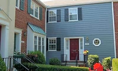 Building, 6729 Fairfax Rd 12B, 0