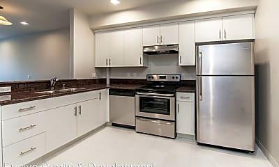 Kitchen, 5100 Woodman Ave, 0