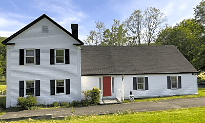 Building, 535-537 Green Hollow Rd, 0