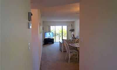 Living Room, 9490 S Ocean Dr 113, 1