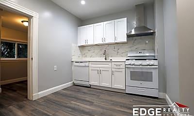 Kitchen, 10 Clarendon St, 0