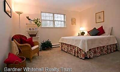 Bedroom, 100 Whitehall Rd, 2