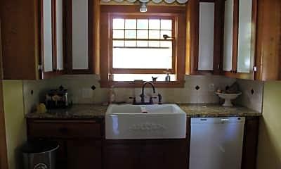Kitchen, 801 N C St, 1