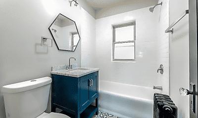 Bathroom, 841 E 86th St, 2
