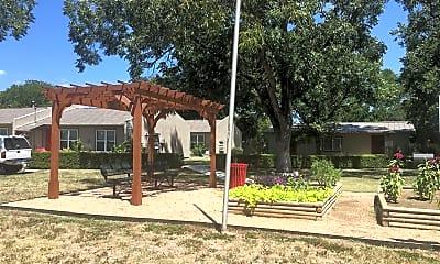 Cheyenne Village, 2