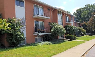 Chapel Hill Apartments, 0