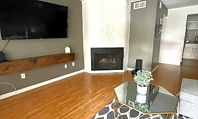 Living Room, 3002 N 70th St 214, 0