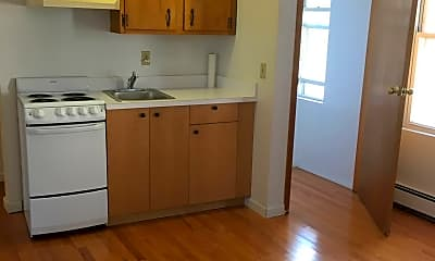 Kitchen, 19 Howard St, 1