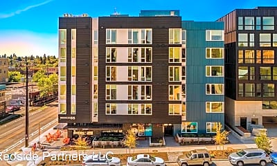 Building, 1222 NE 65th St, 2
