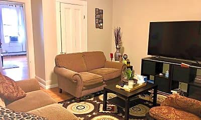 Living Room, 647 Newark Ave 1, 0