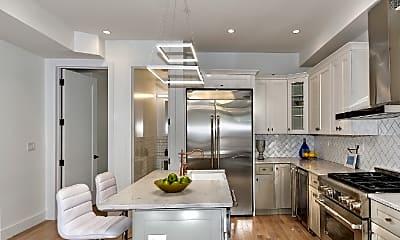 Kitchen, 654A Halsey St, 0