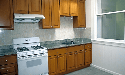 Kitchen, 706 Green St, 0