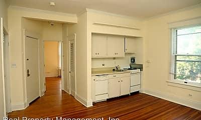 Kitchen, 205 High St, 2