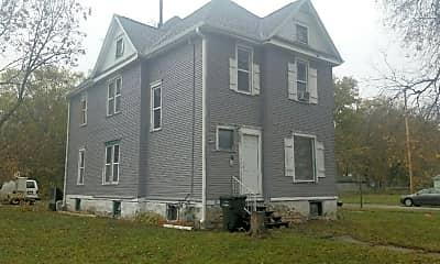 Building, 441 Cottage St, 0