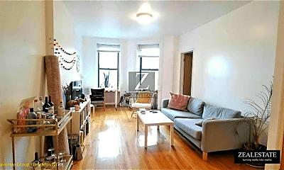 Living Room, 248 11th St, 0