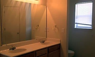 Bathroom, 3000 Clydesdale Way, 1