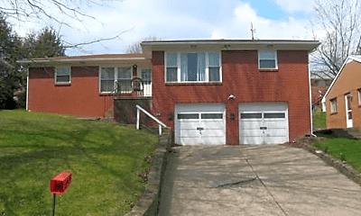Building, 3063 Glendwell Rd, 0