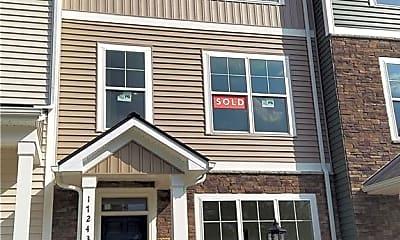 Building, 17243 Gossamer Dr, 1