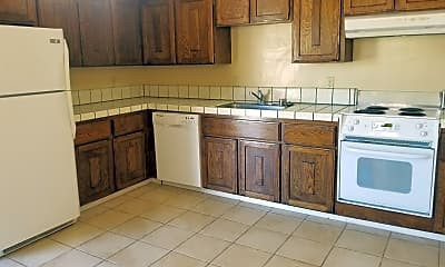 Kitchen, 501 Hope Terrace, 0