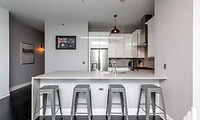 Kitchen, 340 W Superior St, 1