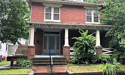 Building, 3018 Porter St, 0