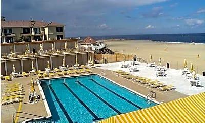 Pool, 717 Ocean Ave 1011, 2