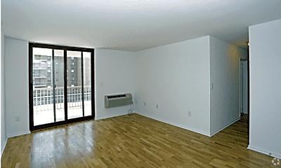 Living Room, 258 Hudson St, 1